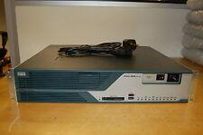 c3825-vsec-ccme/K9 vsec CCME sécurité Routeur 512MB Drachme Cisco 3825