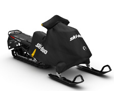 SKI-DOO REV GEN4 INTENSE RAP-CLIP COVER  WITH 1+1 SEAT / BACKREST 860201601