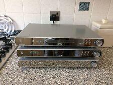 Bush AMP2025 CDP2025 & DAB2025 Amp,tuner & CD Player.99p Auction