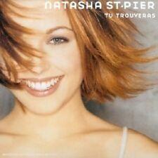 Natasha st-pier tu trouveras/Les diamants sont solitaires (CARDSLEEV... [Maxi-CD]