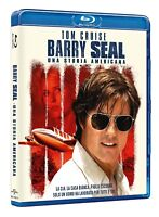 Barry Seal - Una Storia Americana (Blu-Ray) UNIVERSAL PICTURES