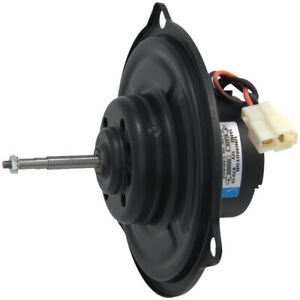 HVAC Blower Motor Front ACDelco 15-80137