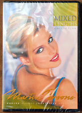 Brand New Sealed Martin Parsons: Mixed Length Collection
