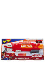 NEW Nerf Mega Doublebreach