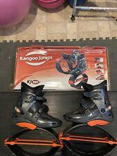 Brand New Kangoo Jumps Jumping Shoes Kangoo Jumps Kj Pro7 ( Size Small)