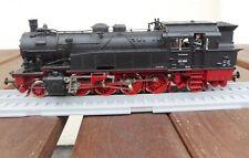 Roco 43250 Tenderlok BR 93 380 DB Epoche 3 des BW Bielefeld, die Lok fährt gut