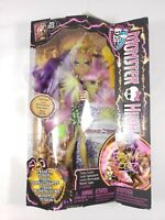 monster high clawvenus freaky fusion brand new sealed