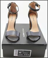WINDSOR SMITH SPAIN WOMEN'S HIGH HEELS OPEN-TOE FASHION SHOES SIZE 8.5, 40 new