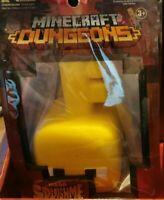 Minecraft Dungeons Mega SquishMe's - Key Golem