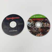 Killer Instinct: Definitive Edition (Microsoft Xbox One, 2016) Tested.