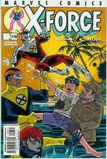 X-Force # 118 (Michael Allred) (USA, 2001)
