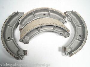 Brake Shoe Set Fits Fiat 1100 & 1200 1957-1961 BS87