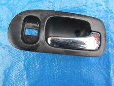 Porte intérieure poignée sortie Arrière O / S de Honda Civic 1.4 S berline année 2000