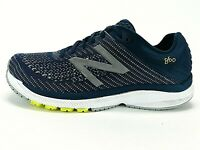 New Balance 860v10 Stability Running Supercell Orion Blue Yellow Shoes Men 9.5