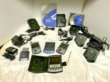 Palm Pilot Collection including Palms, Chargers, Cases and More