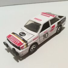 Matchbox Super Kings K 95 Audi Sport Quattro B2 rally car England 1984 Lesney