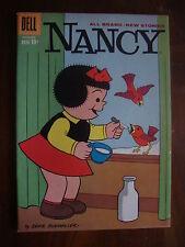 Nancy #173 VF- Feeding The Birds