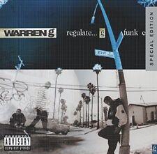 CD de musique rap album G-Funk
