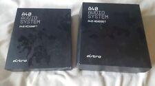 Astro A40 + MixAmp