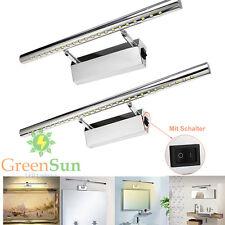 5/7W LED SMD5050 Wall Light Mirror Frontal Lámpara de pared Aplique Espejo Baño