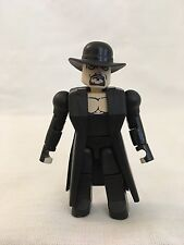 UNDERTAKER wwe stack down c3 construction mini wrestling figure stackdown