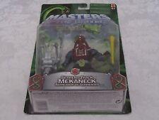 Mattel MOTU Masters of the Universe VS Snakemen Serpent Track Mekaneck Figure