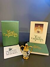 Swarovski Crystal Memories * Greek Vase (Amphora) * 94600000006 / 170750