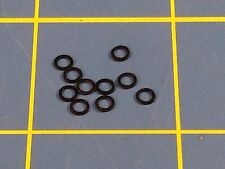 SLICK 7  S7-111 .015 Polymer 3/32 Axle Spacer 1/24 slot car  Mid America Raceway