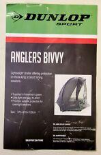 Dunlop Fishing Bivvy Shelter - Choose from drop down