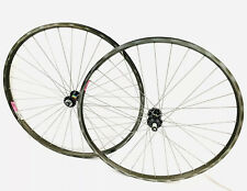 "Mavic Paris Gao Dakar Bicycle Wheelset 32 Hole 26"" Vintage MTB Ritchey Vantage"