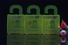 R-SIM10+ Nano Cloud Unlock Card SIM Karte Für iPhone 6S 6 5 4S Ios 9.X 8.X #GY