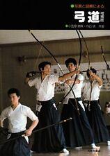 Ogasawara-Ryu-Kyudo-Book- Japanese-Style-Archery-Lot s-Of-Photos-And-Illustrati on