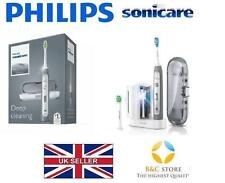 New Philips Sonicare FlexCare Platinum HX9172 Sonic Toothbrush deep clean men