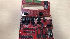 Sammich SID synthesizer un-assemble DIY KIT+SwinSID / MOS 6581 8580 SID Station