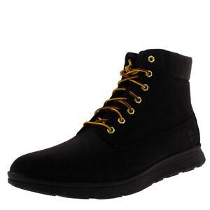 Mens Timberland Killington 6 Inch Boot Walking Nubuck Ankle Boots US 6.5-13.5