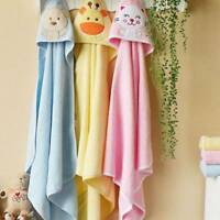 Cotton Cartoon Newborn Baby Soft Air Conditioning Quilt Baby Towel Bath