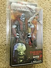 NECA Gears of War Theron Guard Series 2 Action Figure