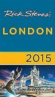 London 2015 por Steves, Rick, Openshaw, Gene
