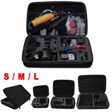 Anti-shock Camera Bag Travel Storage Collection  Case for Gopro Xiaomi yi 4k plu
