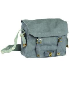 Britische Packtasche Small Pack M37 Grau Gebraucht Originalware