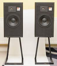 JBL TLX 14 100 W Haut-parleurs + cible Stands Hi Fi Haut-parleur système TLX14