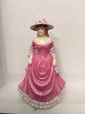 Royal Doulton Summer Breeze Figurine HN 4587 International Collectors Club