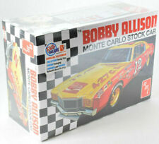 Amt1064 Bobby Allison 1972 Chevy Monte Carlo Stock Car
