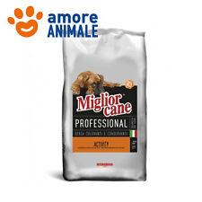Morando miglior cane professional activity 15 kg - Crocchette per Cane Adulto