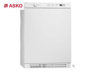 ASKO Heat Pump Dryer T754CHP
