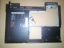 Dell XPS M1330 Bottom Base Chassis Model: PP25L - Ref: E27