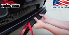Air Lip (Carbon Fiber) Universal Body Kit Lip Splitter Spoiler Bumper for Dodge