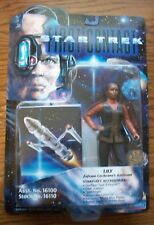 Star Trek First Contact Lily in Good Condition Playmates #16100/16110