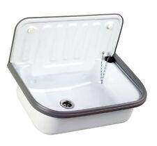 Waschbecken Garten In Bad Kuchen Spulen Gunstig Kaufen Ebay