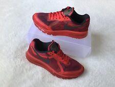 Nike Air Max 2⭐️ladies Size 6 Urdan Camo Red Black Running Trainers ⭐️2014 ⭐️